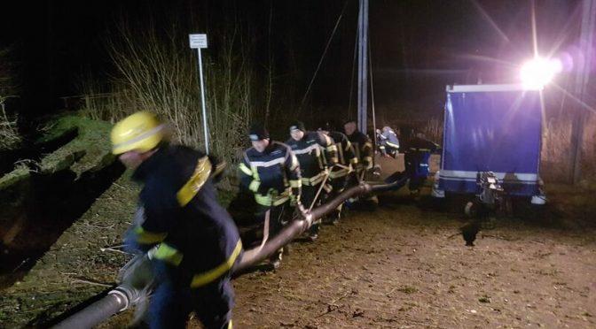 FeuerWerk – Zwei Organisationen, ein Ziel