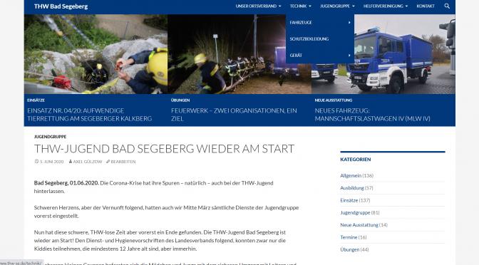 Homepage 4.0